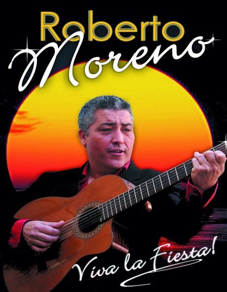 Robeto Moreno